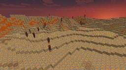 The Firestone Mod Minecraft Mod