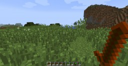 Super Noob Minecraft Mod