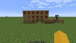 guns of gg beta Minecraft Mod