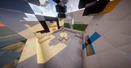 Multi-Mini-Game Map ! Minecraft Map & Project