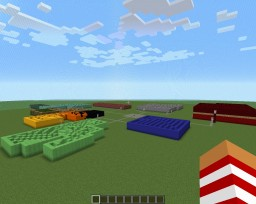 aMAZEing Fun Minecraft Map & Project