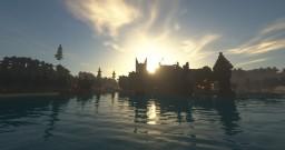 Hafenstadt Minecraft