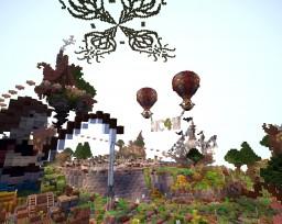 HardCast   MC4U Spawn Minecraft Map & Project