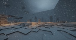 Hoth - May The 4th Minecraft