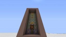 moer redstone stuff Minecraft Map & Project
