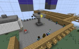 My Armourers Workshop Creating World Minecraft Map & Project