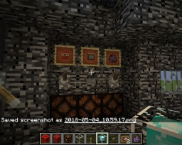 Safest Base In Minecraft Minecraft Map & Project