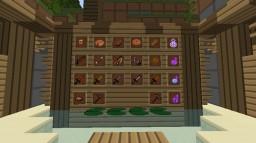 Meliodas Minecraft Texture Pack