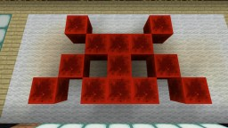 Word Drawer Minecraft Map & Project