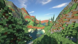 Play.MooseKraft.Com - Multi-world SMP, custom world gen, Creative, Games! Minecraft