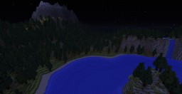 A Hero's Quest Minecraft Map & Project