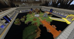 KirbyCraft Multiworlds Minecraft Server