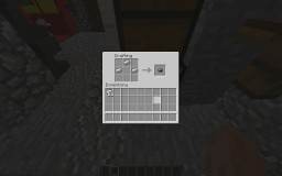 Betterecipes Minecraft Mod