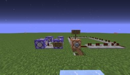 Right Round Minecraft Map & Project