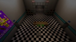 Fnaf multiplayer Minecraft Map & Project