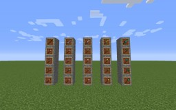 00's Enhancements Resource Pack Minecraft