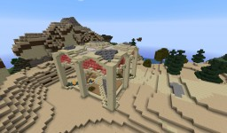 Sand Factions Minecraft Server