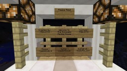 The Automatic Ravine House Minecraft Map & Project