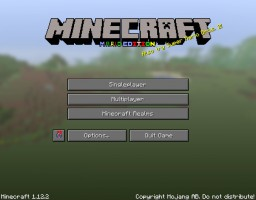 MarioCraft / Minecraft: Mario Edition Minecraft Texture Pack