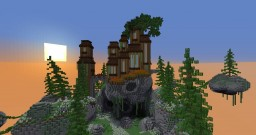Summergrove Residence | By TheBiome Minecraft Map & Project