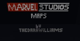 Marvel Cinematic Universe Movie - Logos Minecraft Map & Project