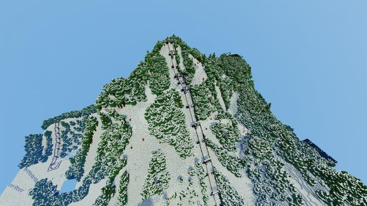 Mt Silver.