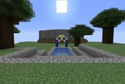 Spyro 2 - Autumn Plains WIP Minecraft Map & Project
