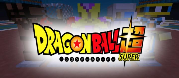 Popular Texture Pack : DragonBall Super Pack