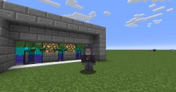 Invisible barriers in Vanilla Minecraft Updated for 1.10+ Minecraft Blog Post