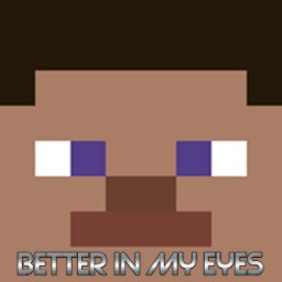 Better In My Eyes [BIME] Minecraft Texture Pack