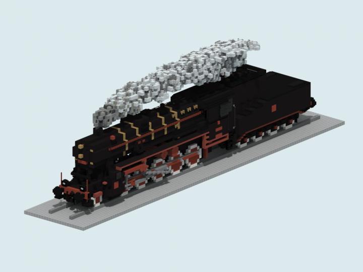 TCDD 56500