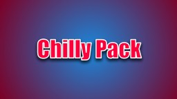 Chilly pack Minecraft Texture Pack