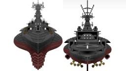 [ Yamato Takeru ] Minecraft Map & Project