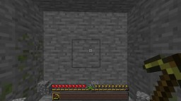 1.13 3×3 Multi Block Gold Pickaxe data pack #3 Minecraft Map & Project