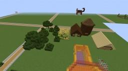 Minecraft Farm Build Minecraft Map & Project