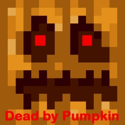 Dead by Pumpkin 1.13 Minecraft Map & Project