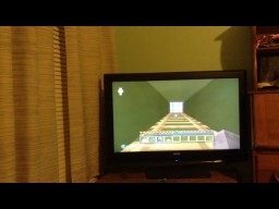 My Mansion by Kylegamer 65 xbox 360 Minecraft Map & Project