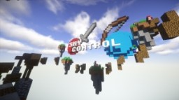 Sky Control Minecraft Map & Project