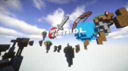 Sky Control Minecraft