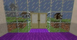 The shrimp Mansion Minecraft Map & Project