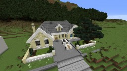 Isle Of Flitch (WORLD DOWNLOAD) Minecraft Map & Project