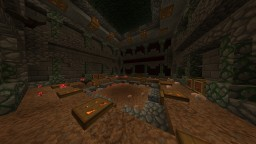 Mushroom Farm Room Minecraft Map & Project