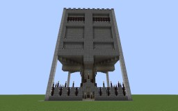 Mob Farm Minecraft Map & Project