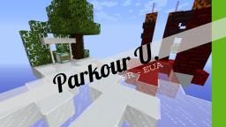 Parkour U. Minecraft Map & Project