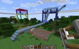 RFTown Minecraft Map & Project