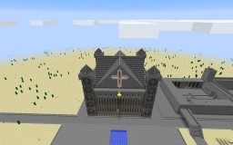 Old Labyrinth Minecraft Map & Project