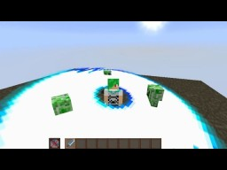 Dazzle Legend (Only demo version now) Minecraft Map & Project
