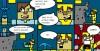 MINECRAFT pvp pt.1 (a comic) Minecraft Blog Post