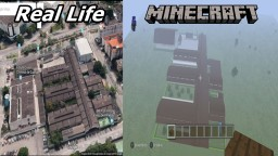 School Dirce Valério Gracia Minecraft Map & Project