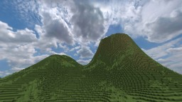 A Lively Tropical Island (WORLD DOWNLOAD) Minecraft Map & Project